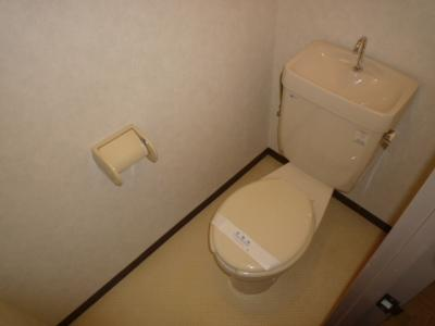 【トイレ】Bビレッジ