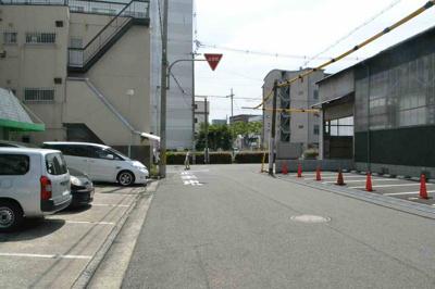 【周辺】ターミナルマンション朝日プラザ