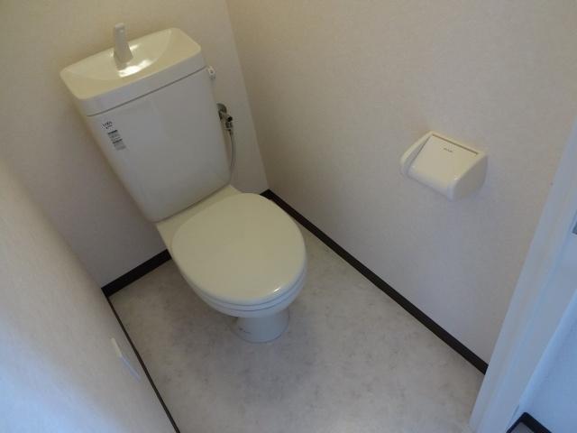 【トイレ】メゾン上市