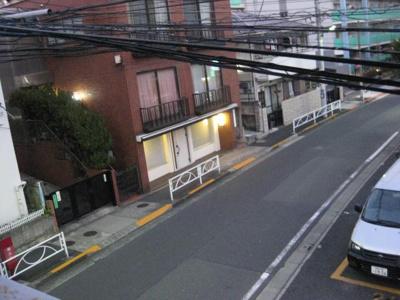 【展望】ハナブサマンション