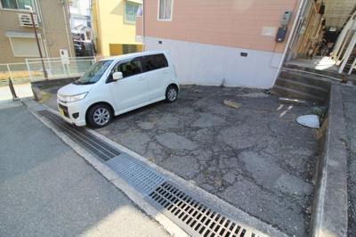 【駐車場】ラフォーレⅠ