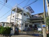 前田工場・倉庫の画像