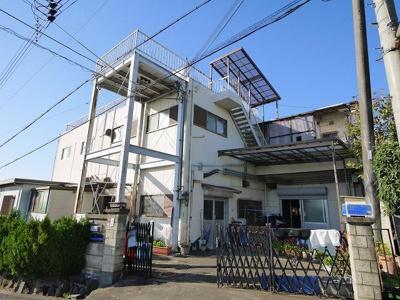 【外観】前田工場・倉庫