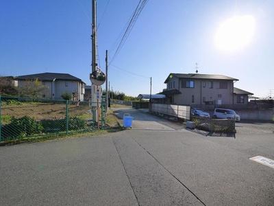 【周辺】前田工場・倉庫