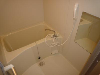 【浴室】リバーサイド金岡五番館