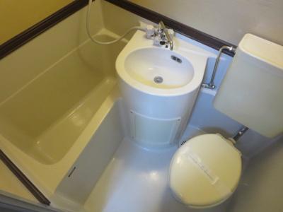 【浴室】ランカン天竜川