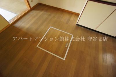 【収納】清風ハイツB