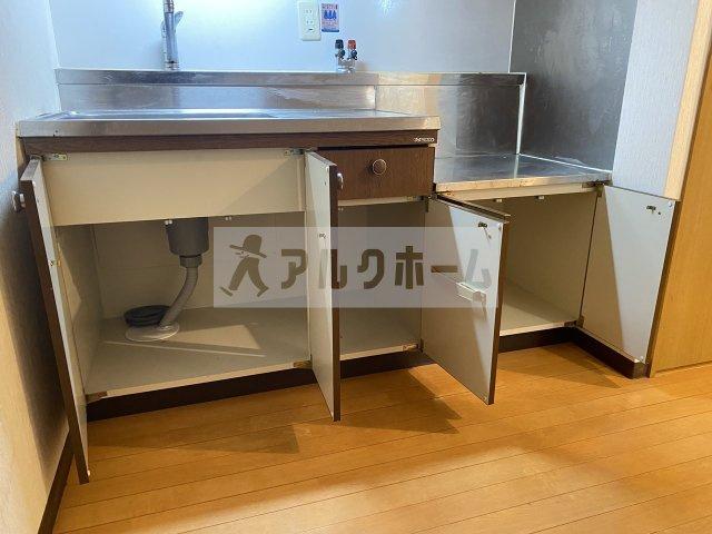 【居間・リビング】ハートフルOKA