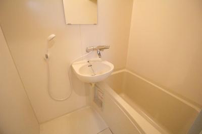 【浴室】アクア豊中