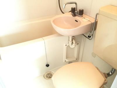 【浴室】m203