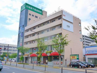 【外観】藤本ビル(大宮町6丁目)