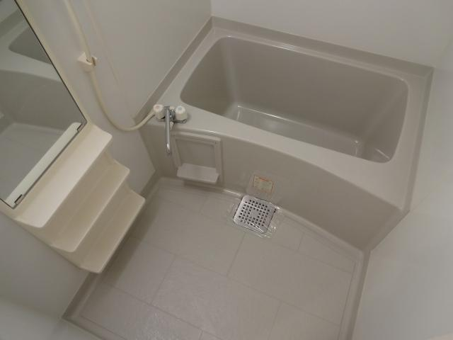 【浴室】ハートフルOKA