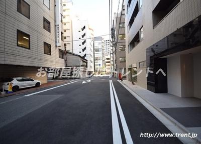 【周辺】ベラヴィスタ竹橋