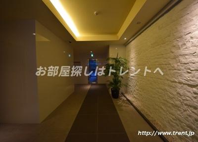 【その他共用部分】ベラヴィスタ竹橋