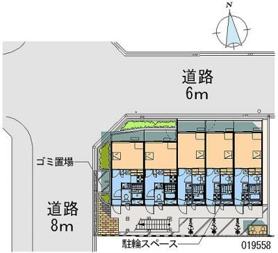 【区画図】N