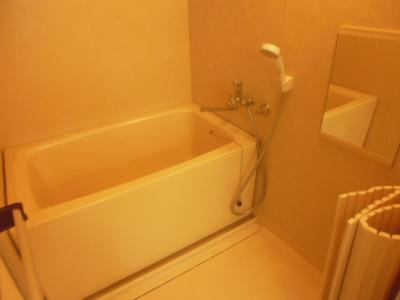 【浴室】アティーナ守口