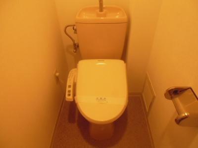 【トイレ】アティーナ守口