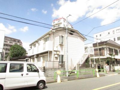 【外観】豊玉ハウス