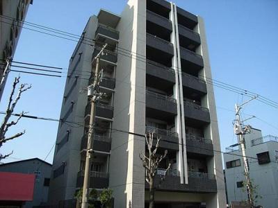 【外観】RICHE鶴見