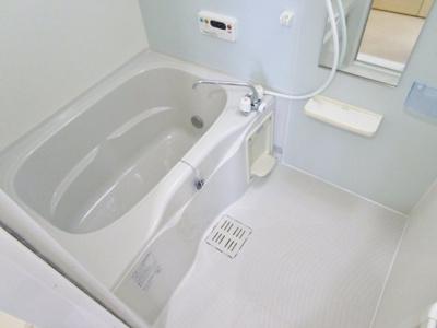 【浴室】ベリーズ