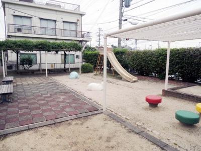【その他共用部分】東仁川団地4号棟