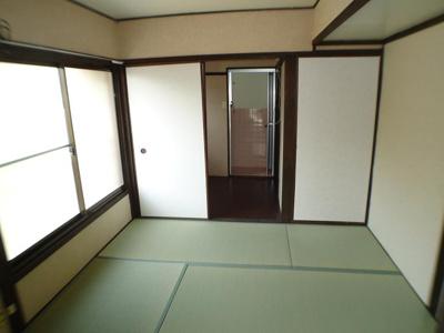 【和室】カラーズビンテージ高取山の家