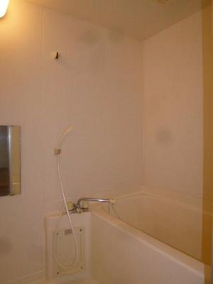 【浴室】イーストリバージュ