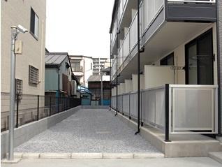 【外観】青木橋