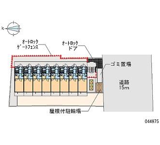 【地図】青木橋