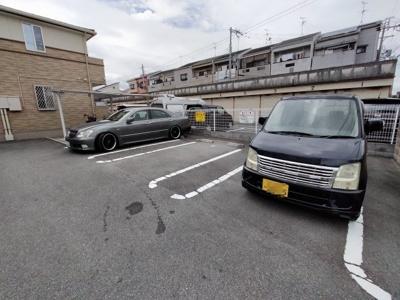 【駐車場】コッティⅠ