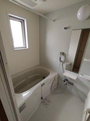 【浴室】コッティⅠ