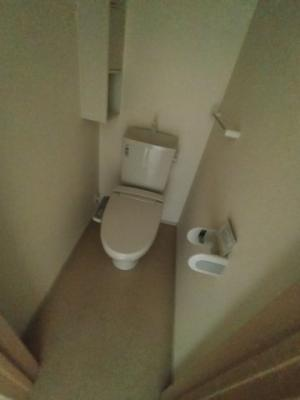【トイレ】コッティⅠ