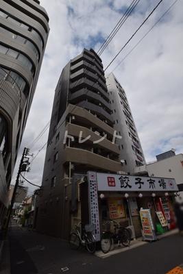 【外観】シンシア本郷三丁目