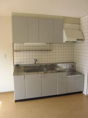 【キッチン】ライフステージ365 2号館