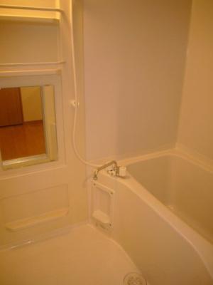 【浴室】ライフステージ365 2号館