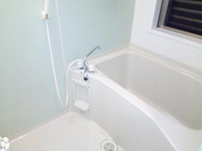 シャリマーディスの風呂