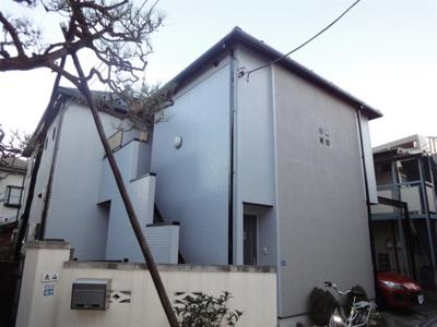 【外観】田村ハウス