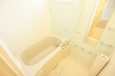 【浴室】オリーブガーデンひばりが丘