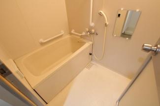 【浴室】グランデージハヤミ