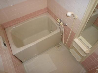 【浴室】ガーデン陽光園