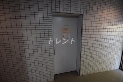 【その他共用部分】リビオレゾン本郷