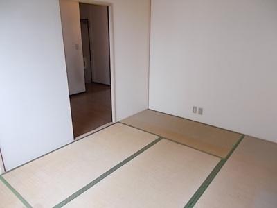【和室】パナシャルムA