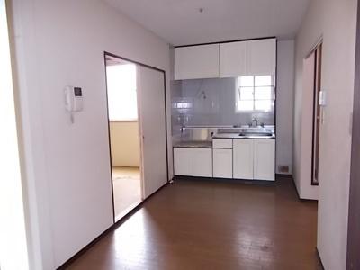 【キッチン】パナシャルムA