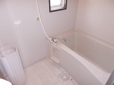 【浴室】パナシャルムA