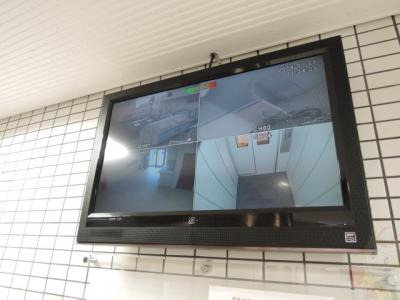 【セキュリティ】アビタ・コアⅡ