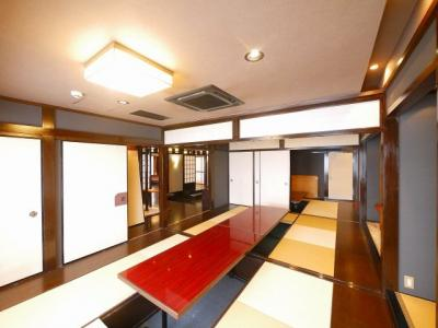 奈良ラインハウス