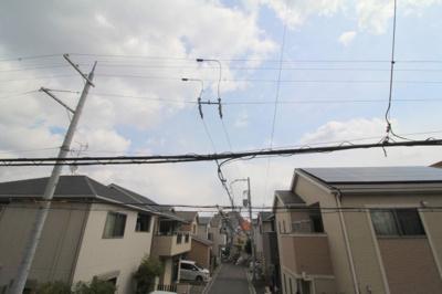 【展望】第2ゼンカンハイツ
