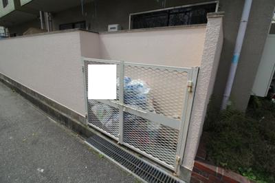 【その他共用部分】第2ゼンカンハイツ