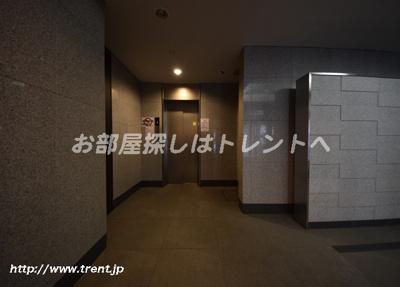 【その他共用部分】メインステージ江戸川橋Ⅲ