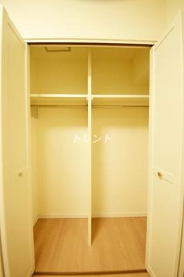 【収納】プライムゲート飯田橋【Primegate飯田橋】